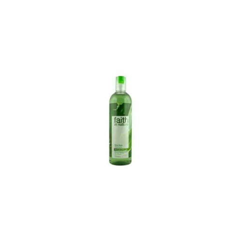 Aloe Vera Shampoo (400ml) - x 4 Units Deal