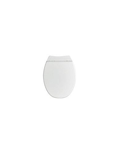 Preisvergleich Produktbild Allibert 819940 Serenity 2 WC-Sitz weiß