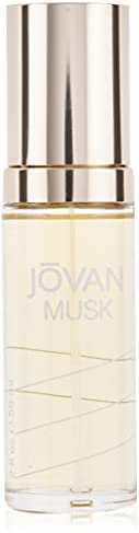 Jovan Musk Cologne Concentrate Spray for Women - 59 ml
