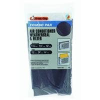 thermwell-prods-co-fac1-air-conditioner-filter-and-weatherseal-kit