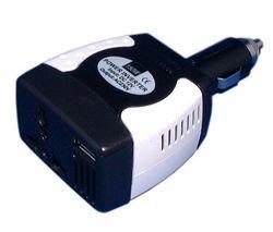 MOBILE POWER - Convertisseur 12/230V USB Power Inverter