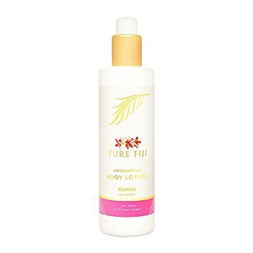 Hydrating Body Lotion Guava Infusion, 12 Oz. by Pure Fiji