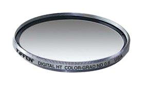 Tiffen Filter 58MM DIGITAL HT GRAD ND 0.6 (Tiffen Nd-filter Grad)