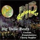 Big Indie Beats-Bib Sampler by Bim Skala Bim, Ain't, Westfield, Six Feet Deep, Metro Stylee (1998-08-04)