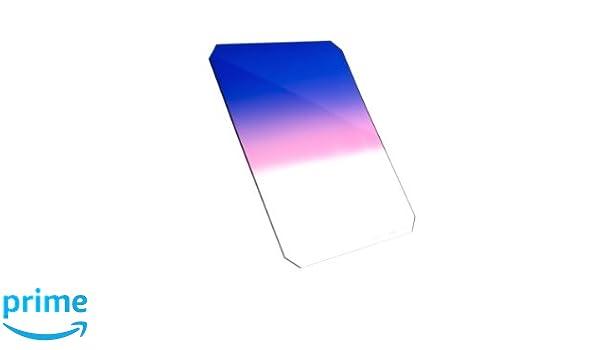 Formatt-Hitech 67x85mm 2.67x3.35 Resin Solid Color Cool Blue 3