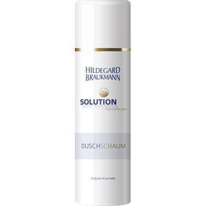 Hildegard Braukmann 24h Solution Hypoallergen Duschschaum, 1er Pack (1 x 200 ml)