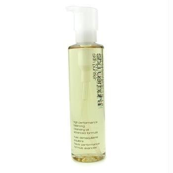 Shu Uemura High Performance Balancing Cleansing Oil - Advanced Formula - 150ml/5oz