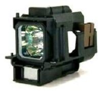 PJxJ Ersatzlampenmodul VT70LP / 456-8771 / 11357005 / 50025479 mit Gehäuse für...