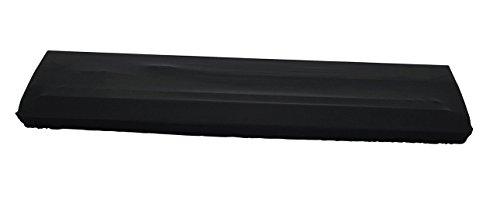 HOGAR AMO Keyboard-Cover für Keyboards mit 88 Tasten Abdeckhaube Elektronische Klavier Tastatur Staubschutz Abdeckung (Stretch)