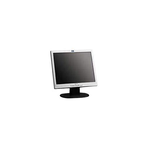 HP Inc Flat Panel Monitor L1502 Bulk, P9617D-RFB (Bulk 2TONE TCO99) Hewlett Packard Flat Panel Monitor