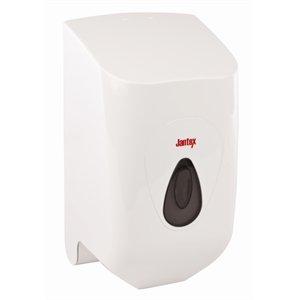 Jantex gd835Mini Centro Feed Dispenser, Bianco