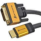 Aricona N°416 Cable Premium DVI a