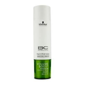Schwarzkopf Professional Baume Volumateur pour Cheveux Fins Volume Boost Hairtherapy BC à l'Amino Cell Rebuild 200ml