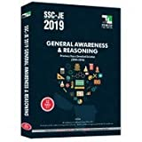 SSC-JE 2019 General Awareness & Reasoning Previous Years Detailed Solution First edition 2019