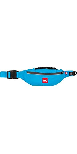 Red Paddle Co SUP-Stand-Up-Paddle-Boarding - Original Airbelt PFD Blue -