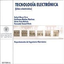 Tecnología Electrónica. Libro Multimedia