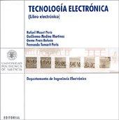 Descargar Libro Tecnología Electrónica. Libro Multimedia (Académica) de Guillermo Medina Martínez