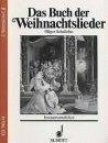 Cover of: Das Buch der Weihnachtslieder |