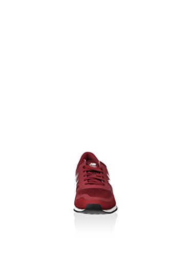 New Balance Herren U420dv1 Low-Top Rot