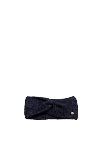edc by Esprit Accessoires Damen Stirnband 108CA1P004, Blau