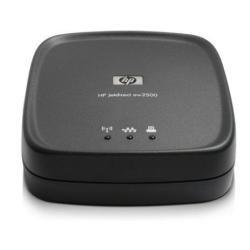 HP Jetdirect EW2500 Printserver WLAN USB Ethernet Western European Region Lokalisierung (Hp Windows Home Server)