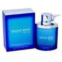 YACHT MAN BLUE MEN AFTER SHAVE 100ML