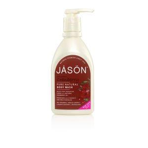Jason Antioxidante Arándano Gel De Baño Bomba (900ml)