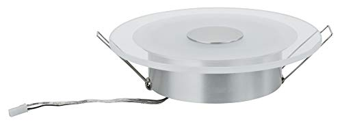 Paulmann Einbau-Leuchten Set Premium Weiß - 9