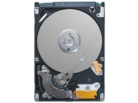 Seagate Momentus 7200.4 160 GB 6,4 cm (2,5 Zoll) Interne Festplatte HDD S-ATA 300 Mbit/s 7200rpm 16MB Cache - 160 Gb Sata Hdd