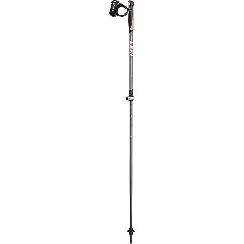 LEKI SUPREME SHARK NORDIC WALKING POLE (PAIR)