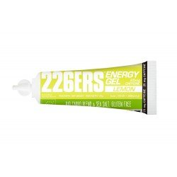 226ERS Energy Gel BIO 20 x 25g Limón 25mg Cafeína