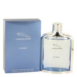 Jaguar Jaguar Classic Eau De Toilette Spray By Jaguar 3. 4 oz Eau De Toilette Spray