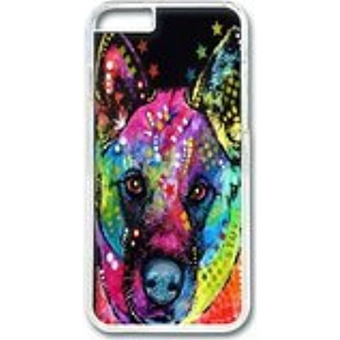 akita PC Case Cover for Cover iPhone 6 plus and Cover iPhone 6 plus 5.5 inch Transparent D1G8HI
