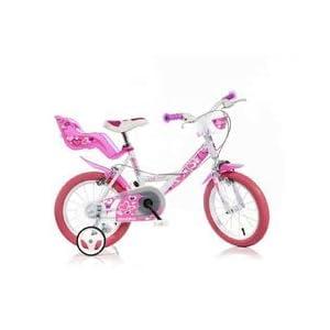 21t5qEfgBAL. SS300 dino 164RN - Bicicletta Serie 24 Little Heart 16 ''