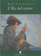 Biblioteca Teide 022 - L'illa del tresor -Robert Louis Stevenson- - 9788430762361