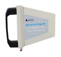 SIRETTA LIVESCAN Antenna Kit, SNYPER-3G Spectrum LIVESCAN Antenna Kit