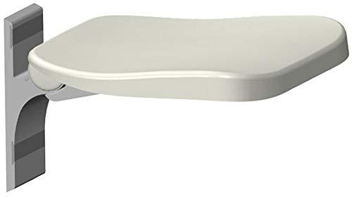 Bernstein Badshop Duschklappsitz Duschsitz NT320A - Sicheres Duschen im Sitzen