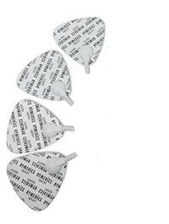Homedics PP-HST-100-EU - Almohadillas de recambio, pack de 4 (B008EQNAIQ) | Amazon price tracker / tracking, Amazon price history charts, Amazon price watches, Amazon price drop alerts
