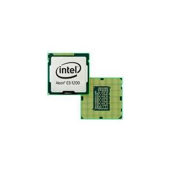 Intel Xeon E3-1220 v3 - Procesador (Familia de procesadores Intel® Xeon®