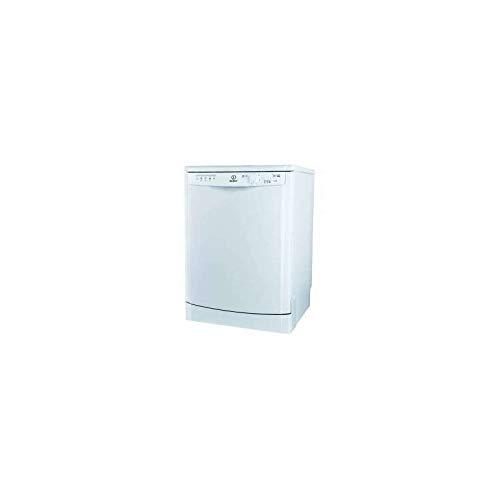 Indesit DFG 15B 10 EU - Lavavajilla clase energética