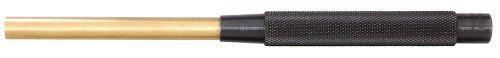 Starrett b248e Extended Länge Messing Antrieb Splintentreiber, 20,3cm Länge, 3–1/5,1cm Pin-Länge, 3/20,3cm Pin Durchmesser (Punch 8in Pin)