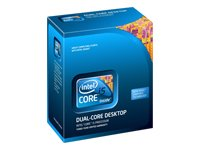 INTEL Core i5-660 3330MHz 4MB Cache Socket LGA1156 (GPU frequency 733MHz) Desktop CPU Boxed