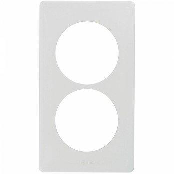 legrand-leg99808-celiane-plaque-avec-2-postes-sable