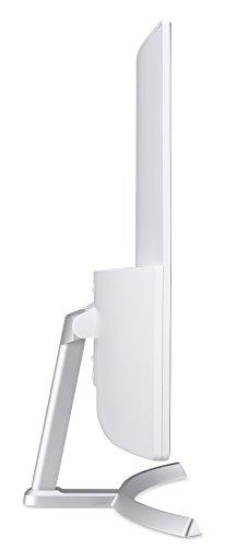Acer EB321QUR 80 cm (31,5 Zoll WQHD) Curved Monitor (DVI, HDMI, 1 ms Reaktionszeit, 10 Bit Farbtiefe) silber/schwarz - 6