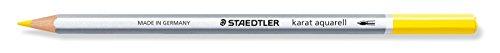 Staedtler 125 – Lápiz acuarelable (6 unidades)