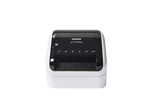 Brother QL-1100NWB Imprimante d'Étiquettes...