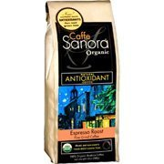 Whole Bean Espresso Roast - 12OZ,(Caffe Sanora) by Caffe Sanora