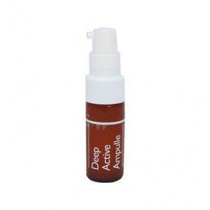 Alcina, M entspannende, Nachtkur-Ampulle, 5 ml