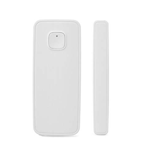 Dongbala sensore di porta wifi sensore intelligente per porte app controllata da windows compatibile con alexa google ifttt
