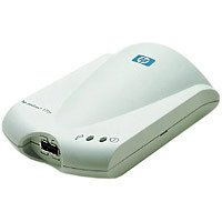 HP JetDirect 175X (J6035C) Print Server Fast Ethernet RJ45 1 x USB UK (Hp Windows Home Server)